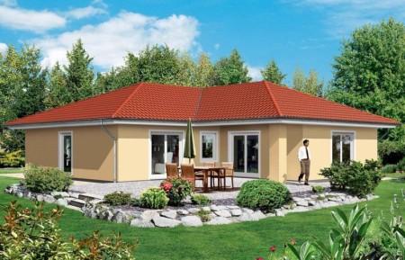 2-geschossig mit Zeltdach, my home