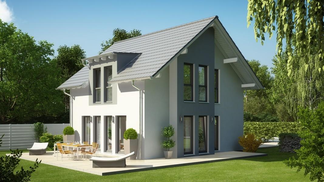 My Home Exklusiv Haus Angebot Und Leistungen
