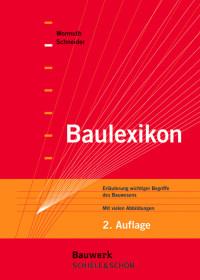 baulexikon, bauwerk verlag