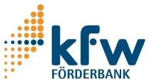 kfw, förderbank, logo